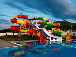 Aqua park Podina
